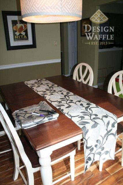 Sewing A Bay Window Seat Cushion Design Waffle