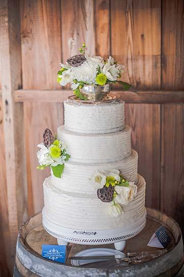 wedding cake topper wholesale flowers
