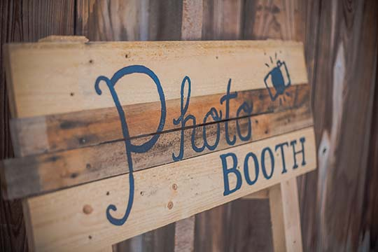 PalletPhotoBoothSign